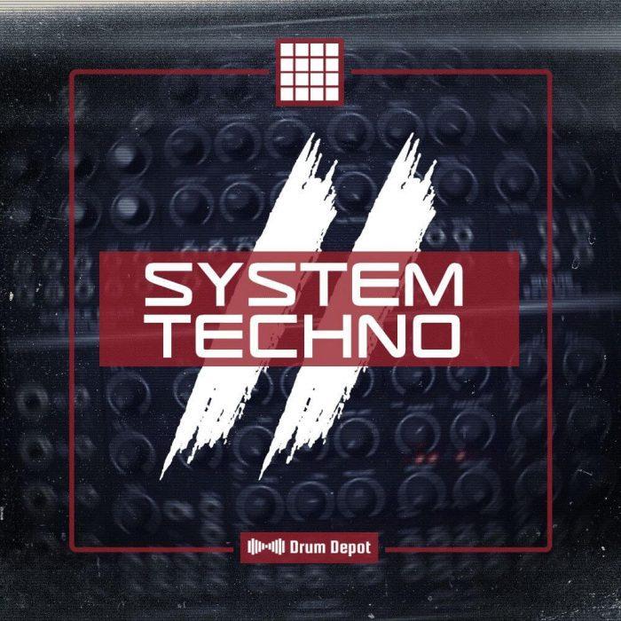 Drum Depot System Techno II