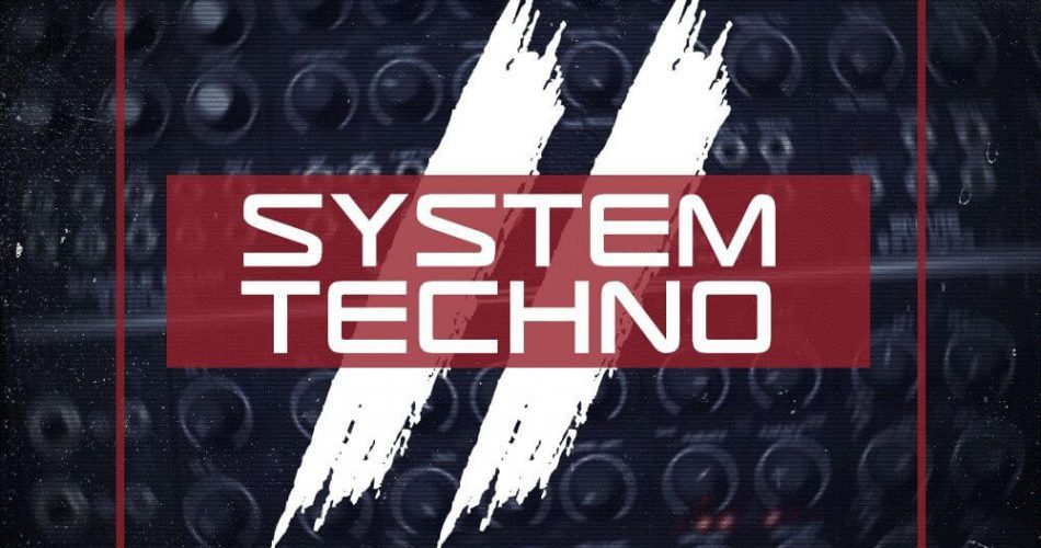 Drum Depot System Techno II