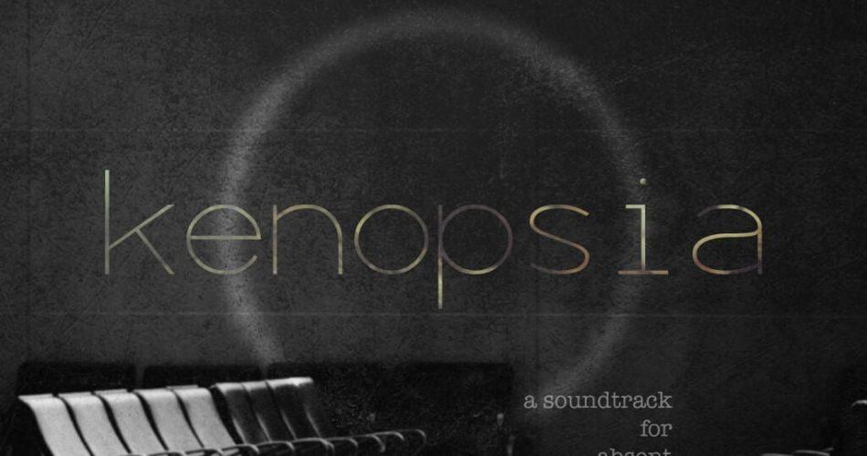 Empty Vessel Kenopsia for TAL Sampler
