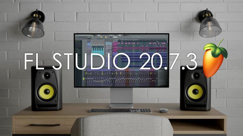 FL Studio 20.7.3