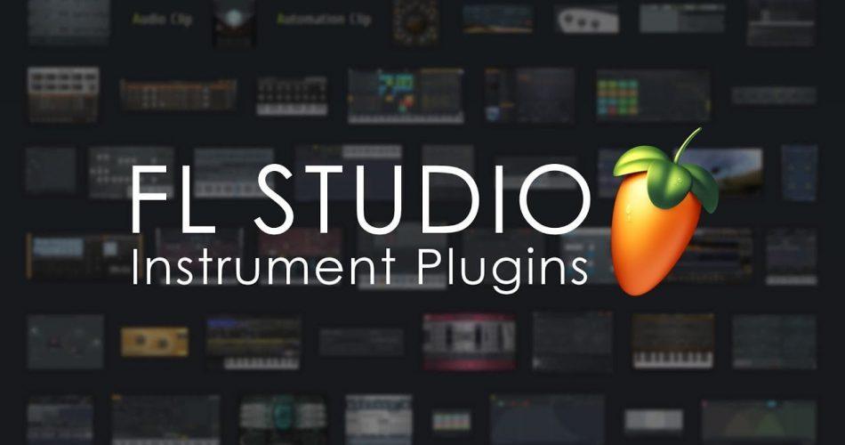 FL Studio instrument plugins