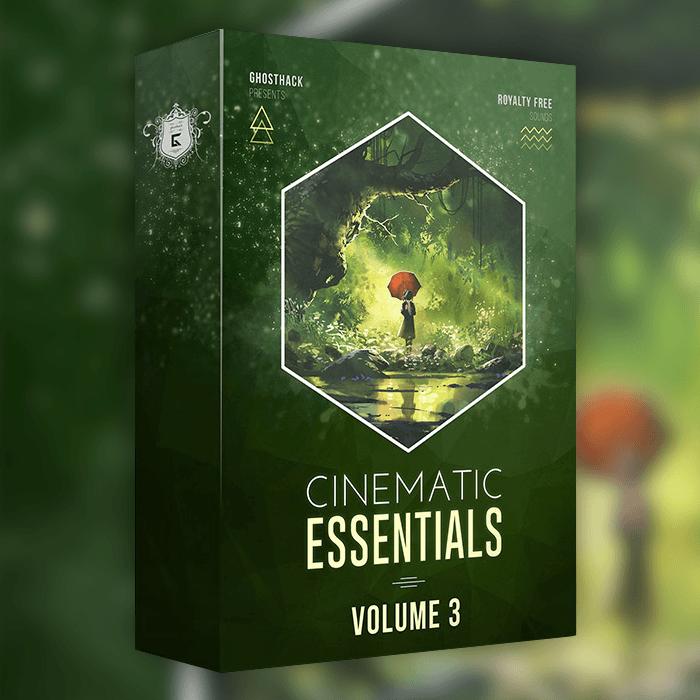 Ghosthack Cinematic Essentials 3