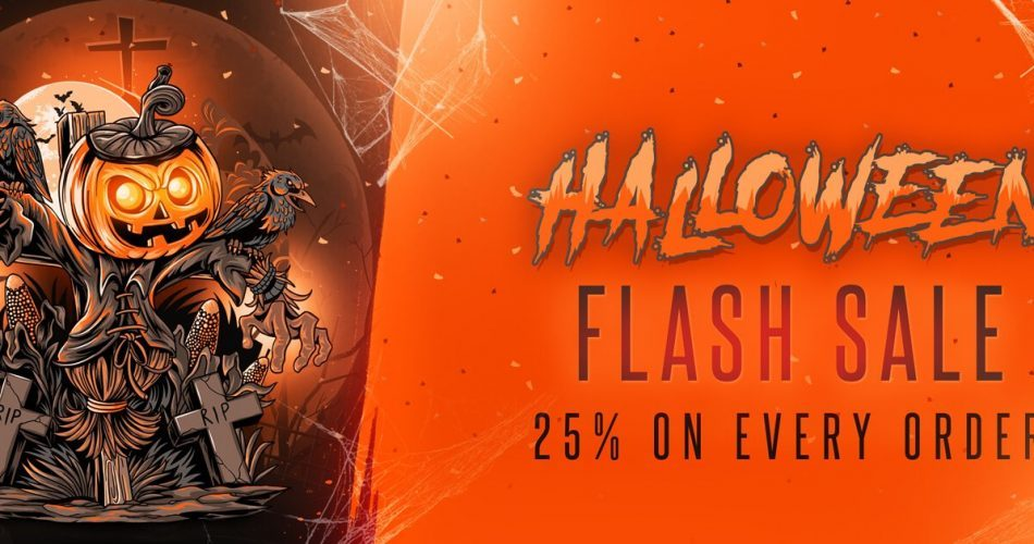 Ghosthack Halloween Sale 2020
