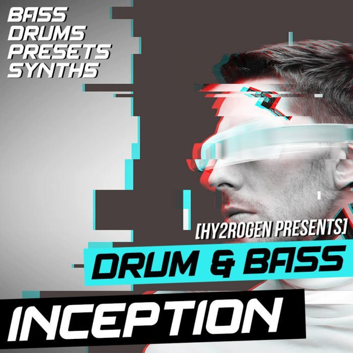 H2rogen Drum & Bass Inception