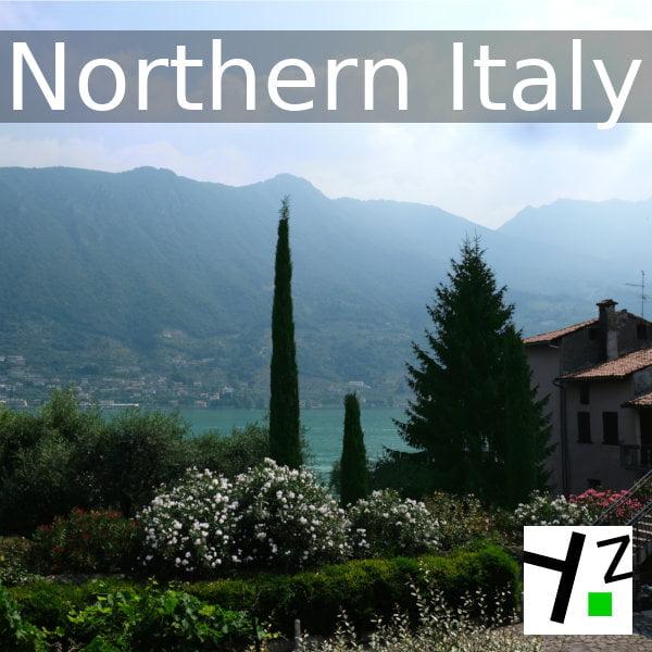 Hzandbits Northern Italy