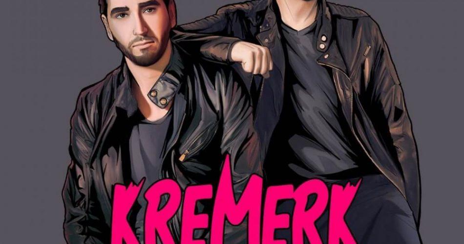 Incognet Kremerk EDM Grooves