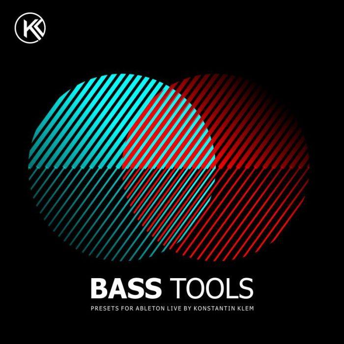 Konstantin Klem Bass Tools for Ableton Live