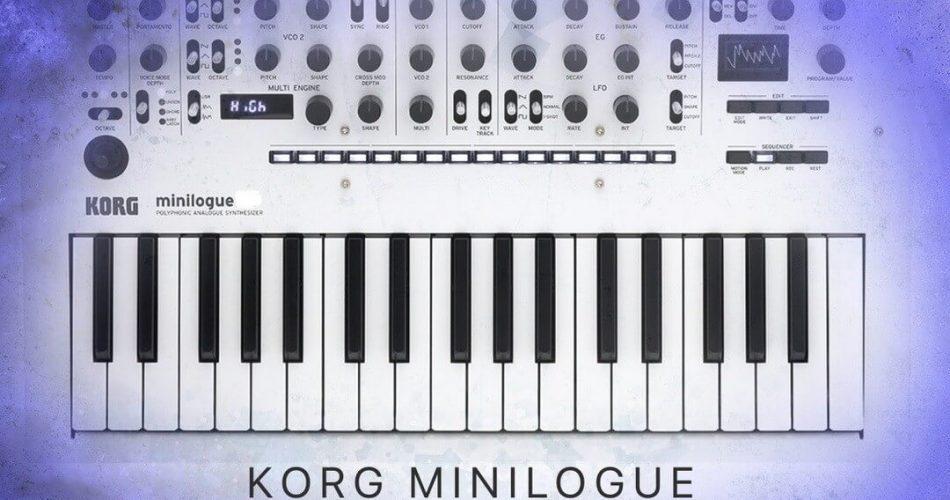 LFO Store Ambika for Korg minilogue