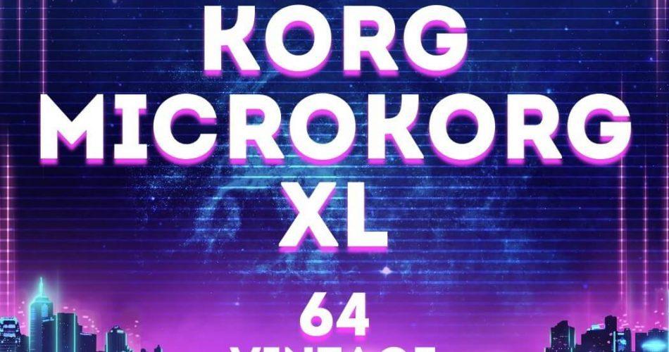 LFO Store Analog Dreams for MicroKorg XL