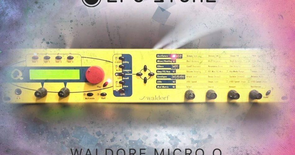 LFO Store Tekno Vibe