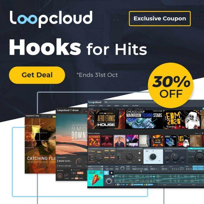 Loopcloud offer 30% discount