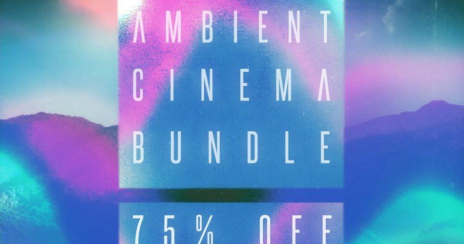 Loopmasters Ambient Cinema Bundle