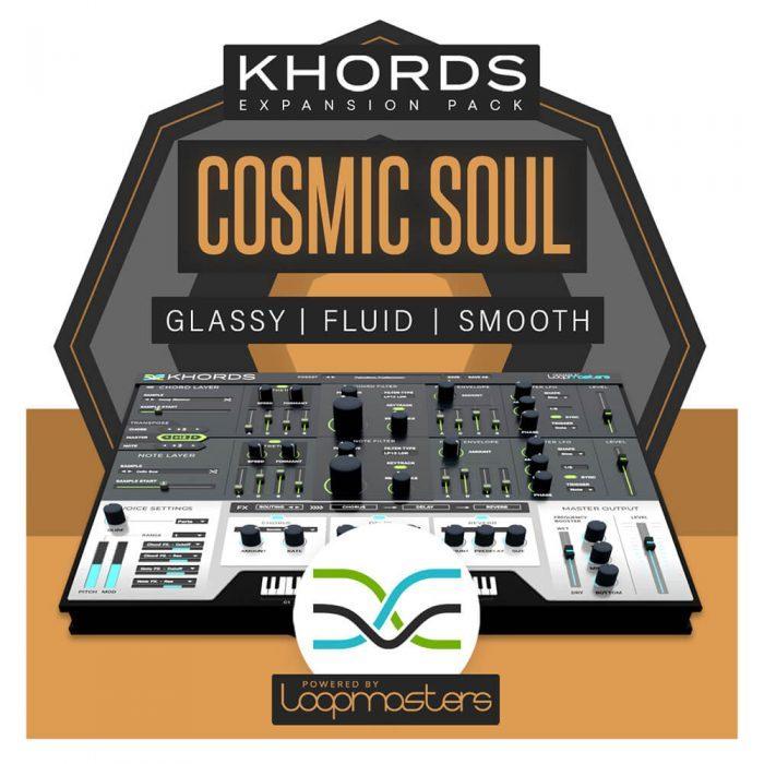Loopmasters Khords Cosmic Soul