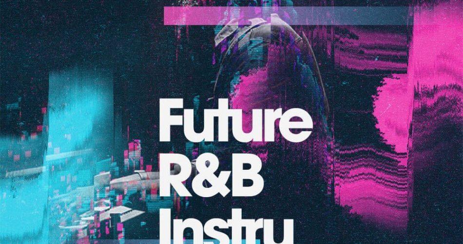 Loopmasters Mike Patrick Future RnB Instrumentals