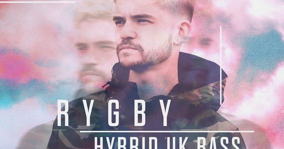 Loopmasters Rygby Hybrid UK Bass