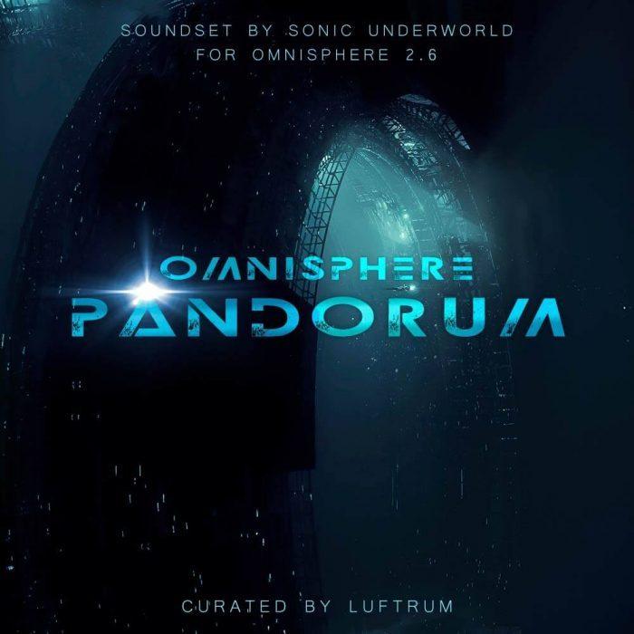 Luftrum Omnisphere Pandorum