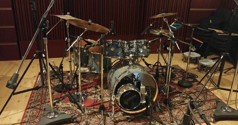 Meldaproduction Drum Empire 2020 dw1