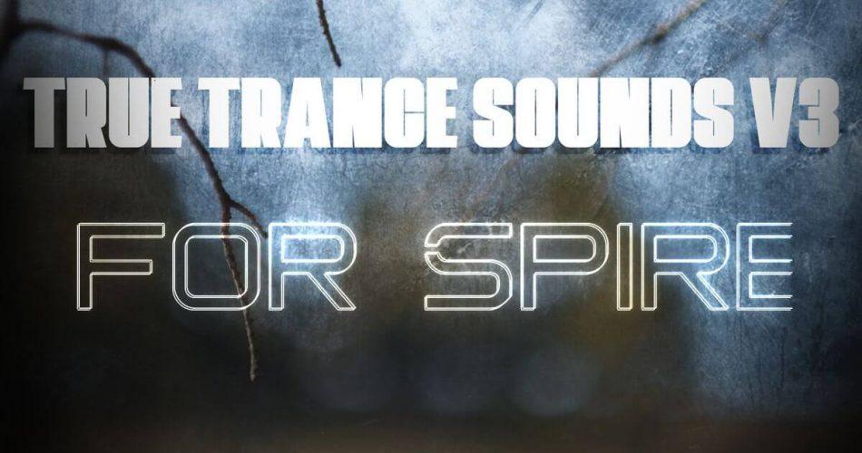 NatLife True Trance Sounds v3 for Spire