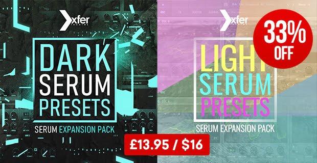 PIB Light DarkSerum 33 OFF