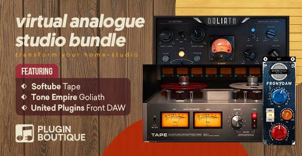 PIB Virtual Analogue Studio Bundle