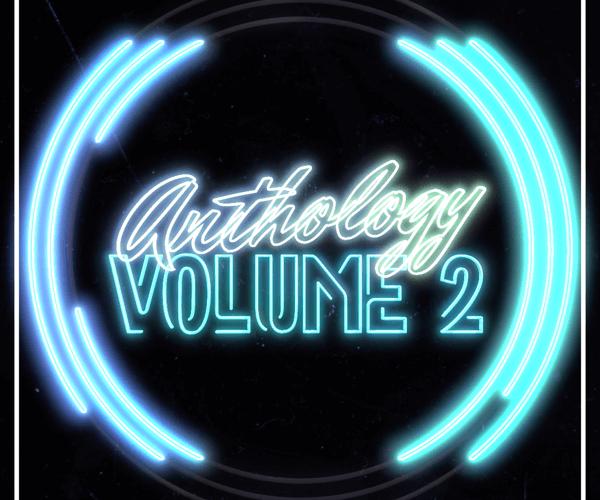 Plughugger anthology 2