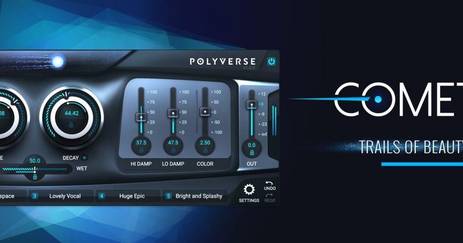 Polyverse Comet feat