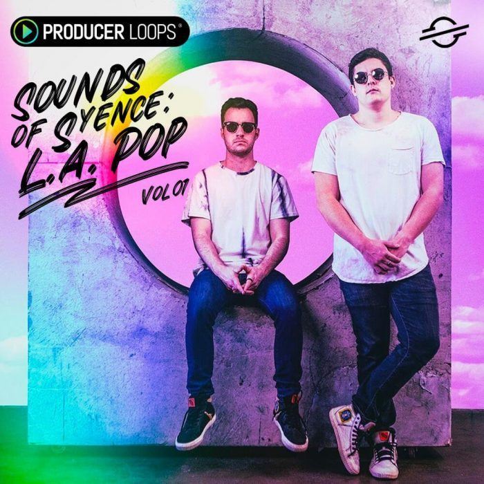 Producer Loops Sound Of Syence LA Pop Vol 01