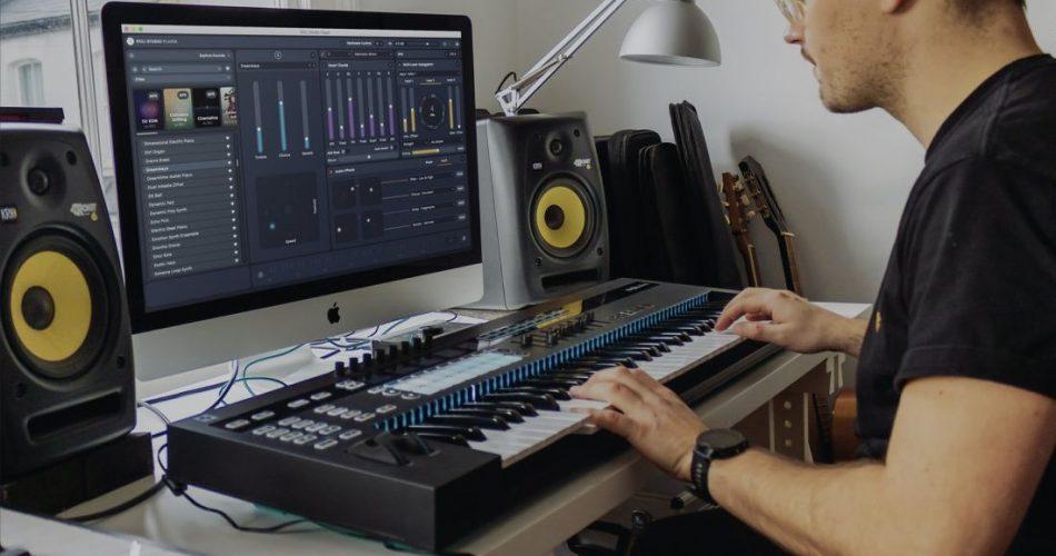ROLI Studio feat
