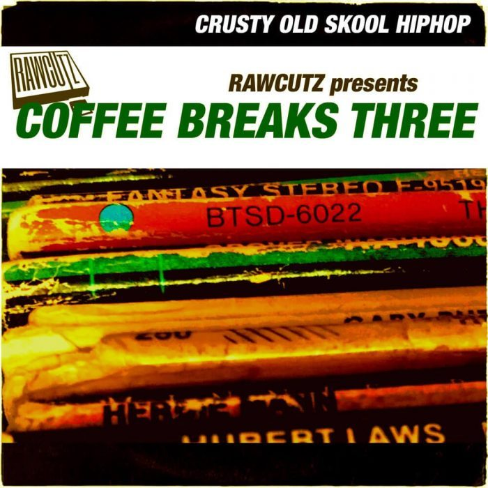 Raw Cutz Coffee Breaks Three