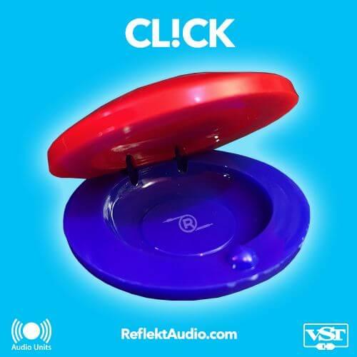 Reflekt Audio CLCK