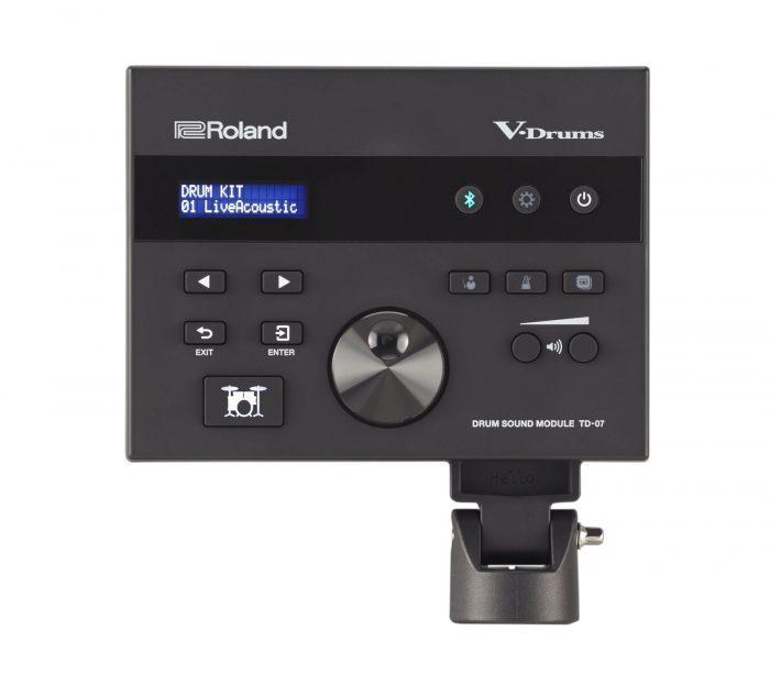 Roland TD 07KV Sound Module