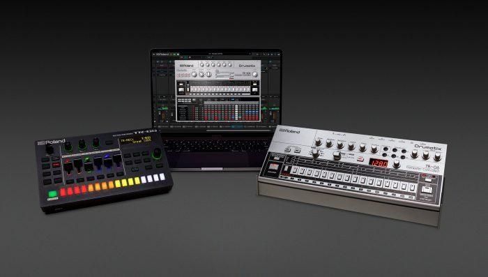 Roland TR 06 TR 6S TR 606
