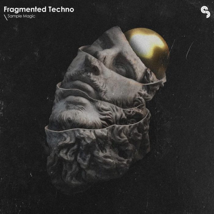 Sample Magic Fragmented Techno