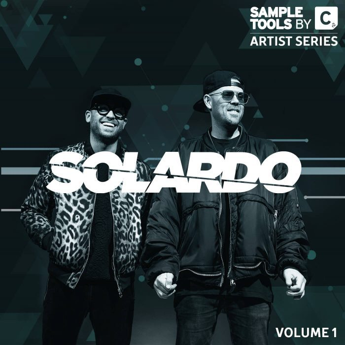 Sample Tools by Cr2 Solardo Vol 1