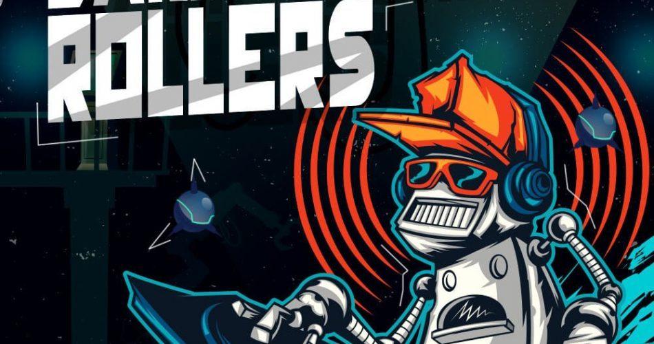 Singomakers Dark Tech Rollers