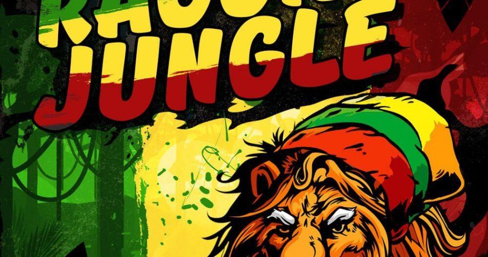 Singomakers Ragga Jungle