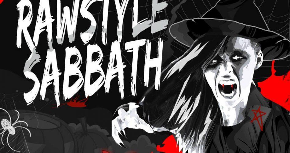 Singomakers Rawstyle Sabbath