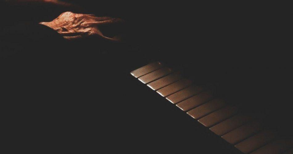 Sonixinema Piano Textures feat