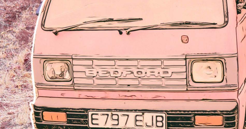 Sour Sync Bedford Rascal