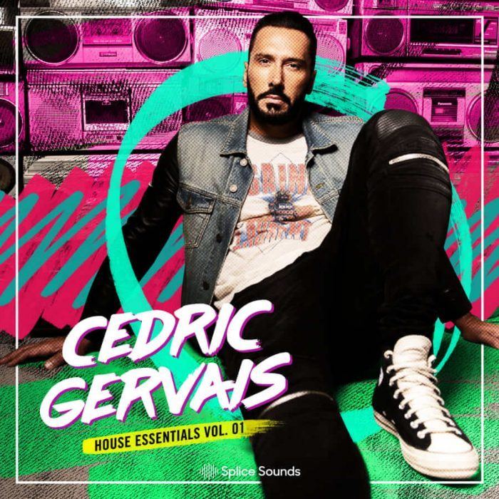 Splice Cedric Gervais