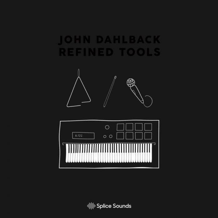 Splice John Dahlback