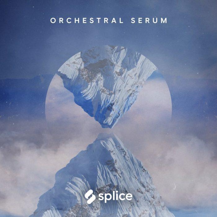 Splice Orchestral Serum