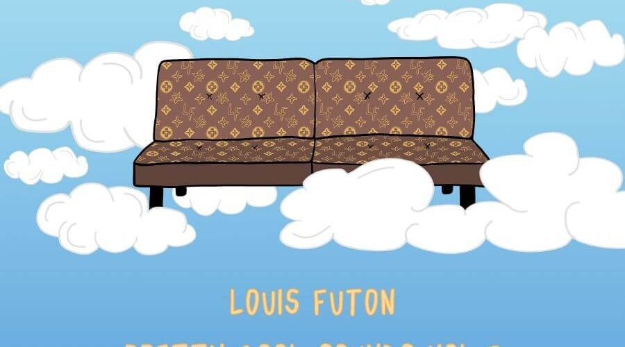 Splice Sounds Louis Futon Pretty Cool Sounds Vol 3