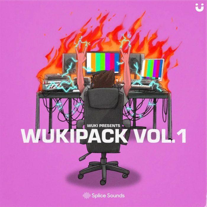 Splice Wukipack