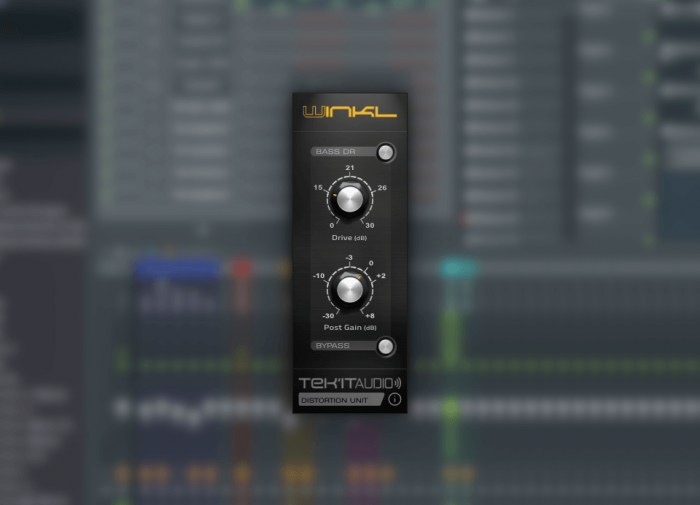 TekIt Audio Winkl 1.3