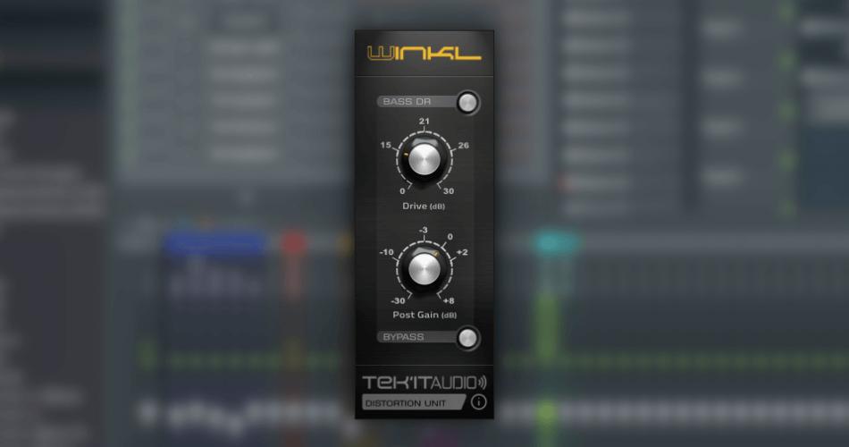 TekIt Audio Winkl 1.3