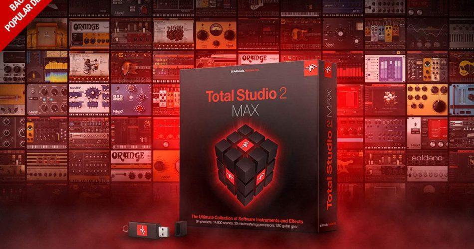 Total Studio 2 Max Sale