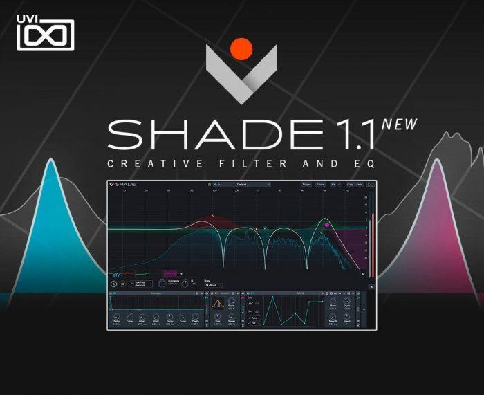 UVI Shade 1.1