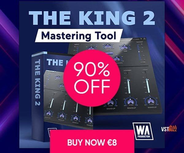 VST Buzz The King 2