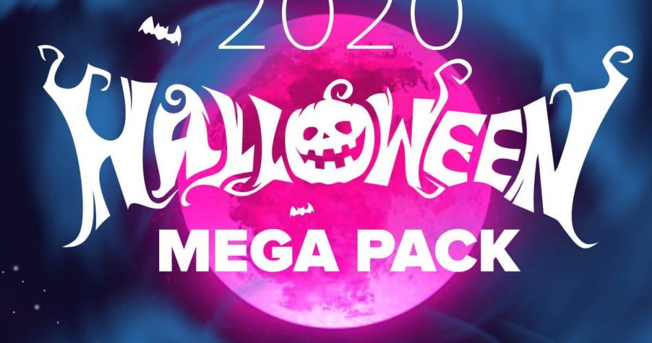 WA 2020 Halloween Mega Pack